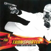 The Transporter (Original Score)