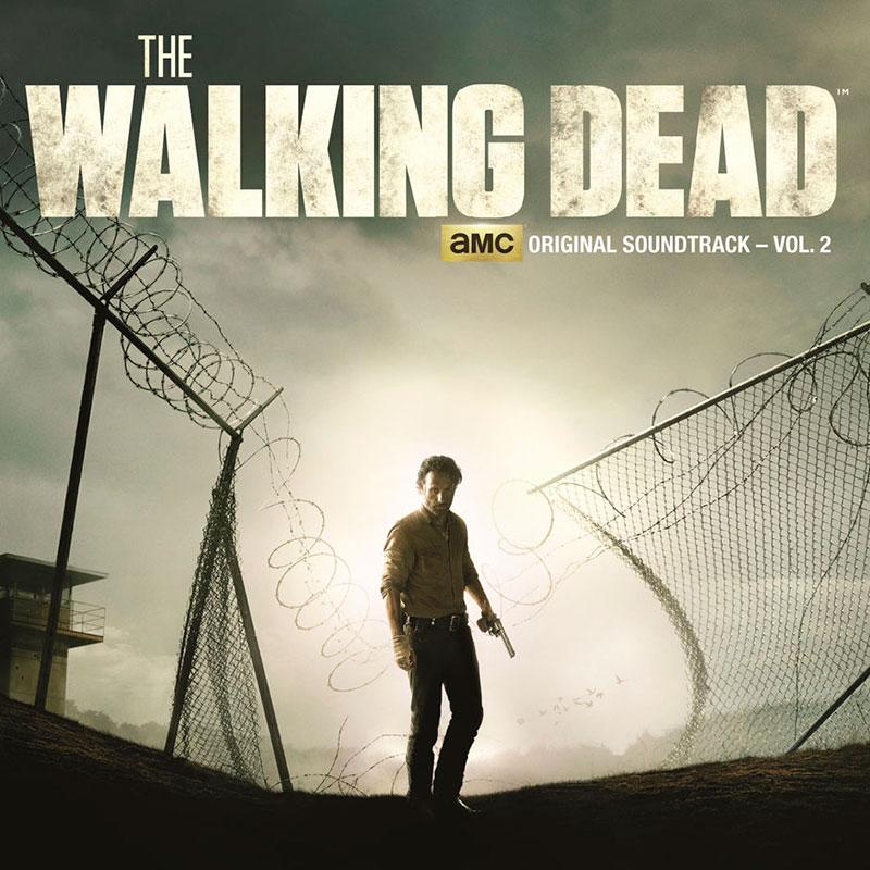 The Walking Dead, Vol. 2
