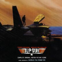 Top Gun (Complete Score)