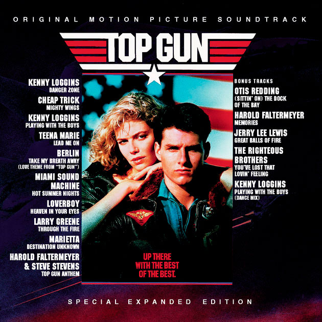 Top Gun (Special Expanded Edition)