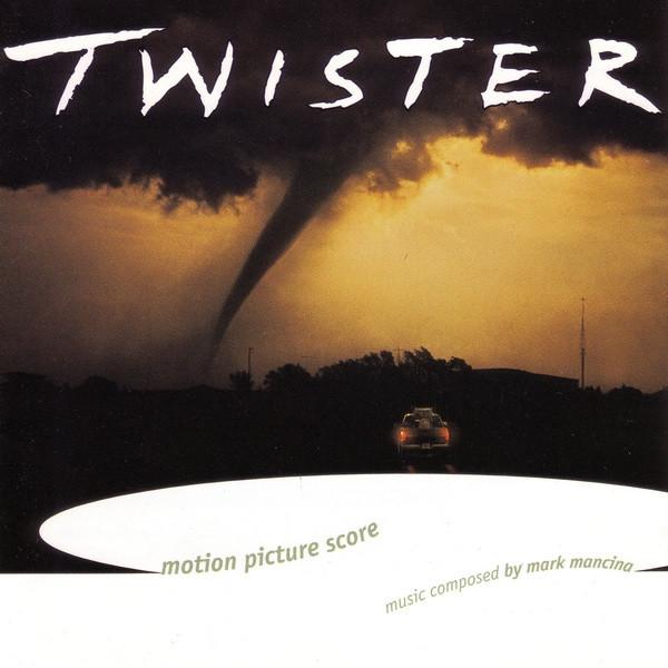 Twister Original Score