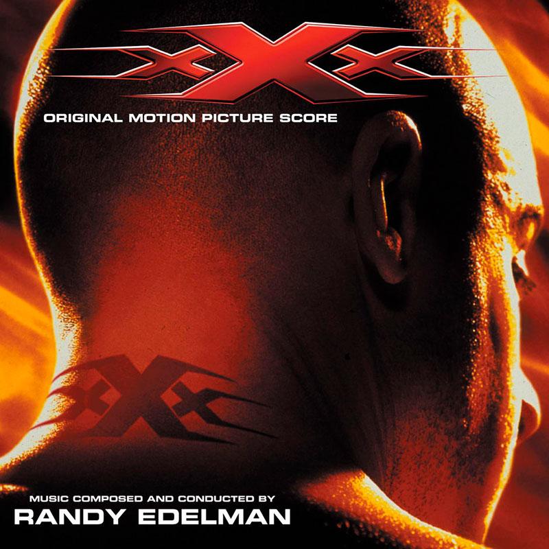 xXx (Original Score)